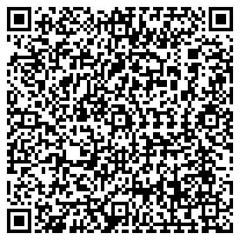 QR-код с контактной информацией организации ЛОБАНОВА А. А., ЧП