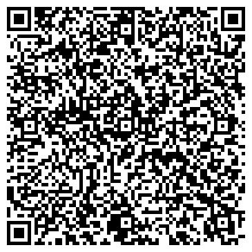 QR-код с контактной информацией организации ФАБРИКА КОНДИТЕРСКАЯ СЛОДЫЧ ОАО