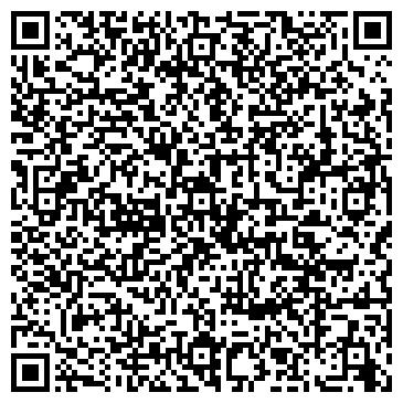 """QR-код с контактной информацией организации ОАО УПТК """"Белсвязьстрой"""""""