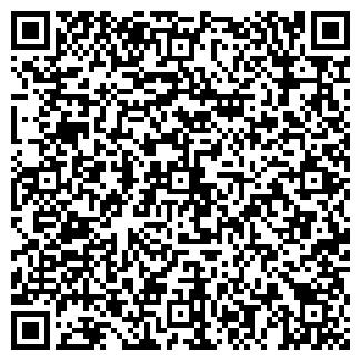 QR-код с контактной информацией организации ЗАО АГРОПРОМСЕРВИС