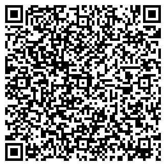 QR-код с контактной информацией организации ЮРВЕСТ ОДО