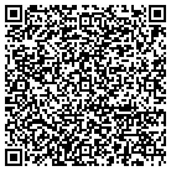 QR-код с контактной информацией организации КАНДЫБИНА В. А., ЧП