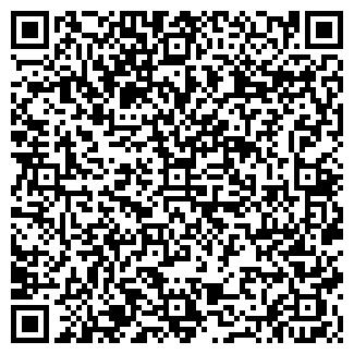 QR-код с контактной информацией организации АГРОФИРМА ЦВЕТОВО