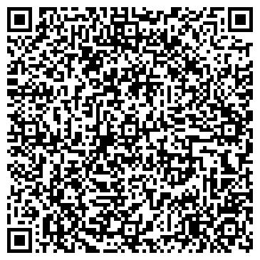 QR-код с контактной информацией организации АССОЦИАЦИЯ ФЕРМЕРСКИХ ХОЗЯЙСТВ ПЕРВОМАЙСКАЯ