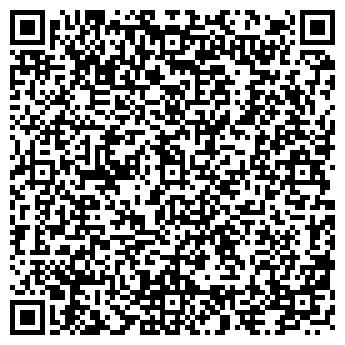 QR-код с контактной информацией организации КОЛХОЗ ИМ. ЧЕРНЯХОВСКОГО