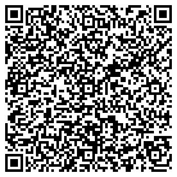 QR-код с контактной информацией организации БИП-ИНСТИТУТ ПРАВОВЕДЕНИЯ