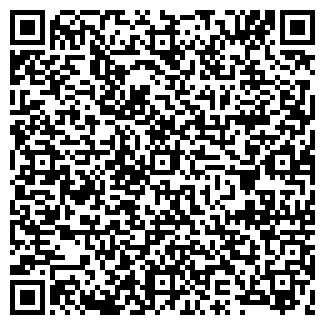 QR-код с контактной информацией организации МАСАД, ООО