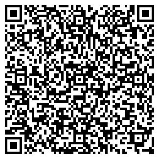 QR-код с контактной информацией организации ПЛАНЕТА-Н