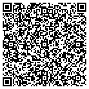 QR-код с контактной информацией организации ООО «ПК Кристалл-Лефортово»