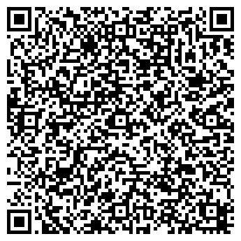 QR-код с контактной информацией организации ООО МВС-ЕВРОСЕРВИС