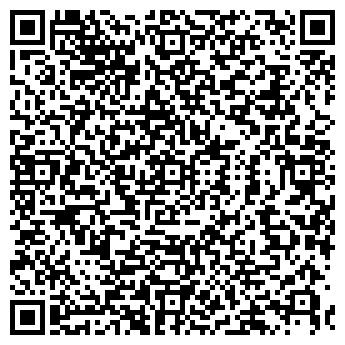 QR-код с контактной информацией организации АГРОРЕСУРССЕРВИС