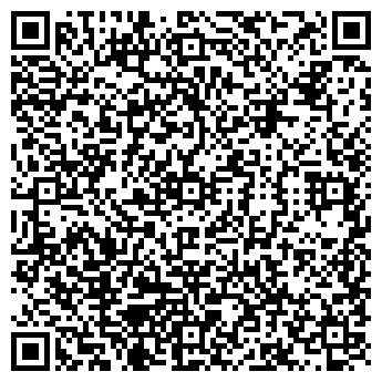 QR-код с контактной информацией организации АФАНАСЬЕВА Т. В., ЧП