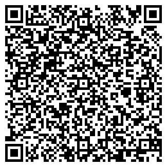 QR-код с контактной информацией организации ВАТИС