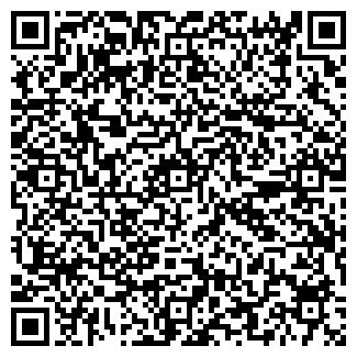 QR-код с контактной информацией организации КУРСКОЕ РТП