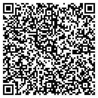 QR-код с контактной информацией организации КРЕМО ООО