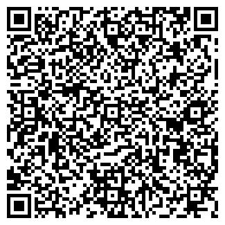 QR-код с контактной информацией организации ЛИКУБ-Б