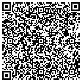 QR-код с контактной информацией организации МАГАЗИН НИКИТСКИЙ