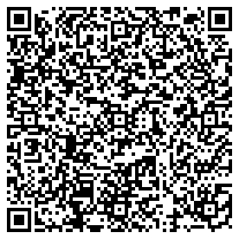 QR-код с контактной информацией организации ПРОДТОВАРЫ, МАГАЗИН № 119