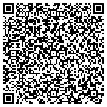 QR-код с контактной информацией организации ПРОДУКТЫ ООО ГАЗСЕРВИССТРОЙ