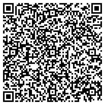 QR-код с контактной информацией организации МЯСОКОМБИНАТ МИНСКИЙ УП