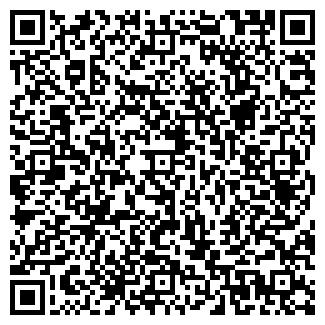 QR-код с контактной информацией организации ООО ЦЕНТР-КУРСК