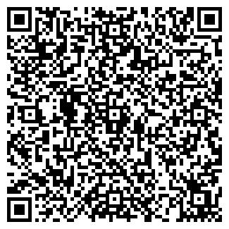 QR-код с контактной информацией организации ОРГСТЕКЛО ИП