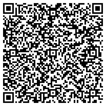 QR-код с контактной информацией организации ГАО КУРСКИЙ РЫБОРАЗВОДНЫЙ ЗАВОД
