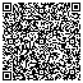 QR-код с контактной информацией организации СОРОС, ООО