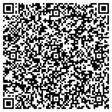 QR-код с контактной информацией организации УПРАВЛЕНИЕ МАЛОЙ МЕХАНИЗАЦИИ АООТ АГРОПРОМСТРОЙ