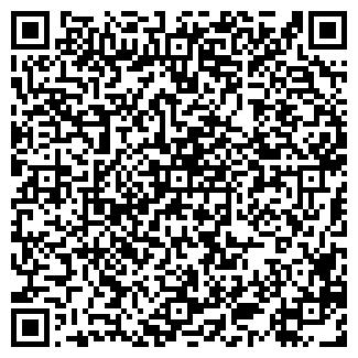 QR-код с контактной информацией организации СЧПУ