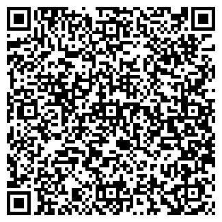 QR-код с контактной информацией организации МИКРОКОД-А, ЗАО