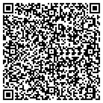QR-код с контактной информацией организации СЕВЕРНЫЙ ВЕТЕР, ООО
