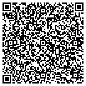 QR-код с контактной информацией организации СПЕЦАВТОМАТИКА СПКП, ООО