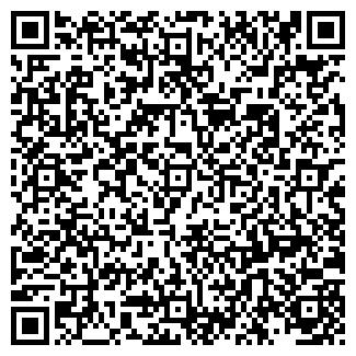 QR-код с контактной информацией организации ООО ЭКОТЕКС-К