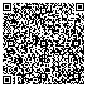 QR-код с контактной информацией организации ПРОМТЕХСНАБ ПТК, ООО