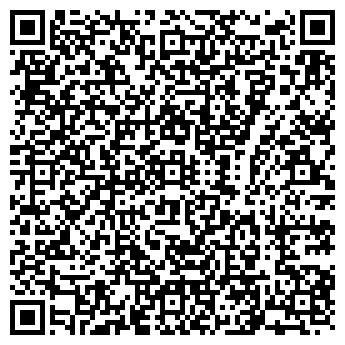 QR-код с контактной информацией организации КРИВОШАПОВА Г. А., ЧП