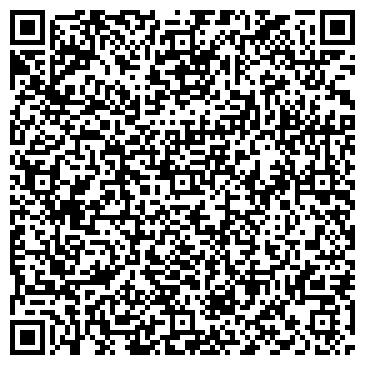QR-код с контактной информацией организации АВТОВОКЗАЛ ВОСТОЧНЫЙ
