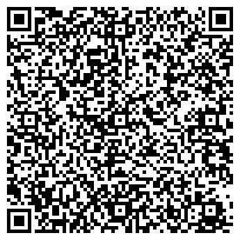 QR-код с контактной информацией организации ОАО ЖЕЛЕЗОБЕТОННЫЕ ИЗДЕЛИЯ