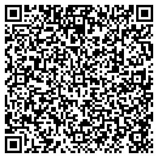 QR-код с контактной информацией организации ВОИ-ЮЛИЯ