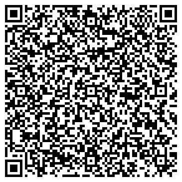QR-код с контактной информацией организации АДМИНИСТРАЦИЯ ПАРТИЗАНСКОГО РАЙОНА МИНСКА