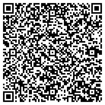 QR-код с контактной информацией организации ЖБИ ООО КУРСКОБЛГРАЖДАНСТРОЙ