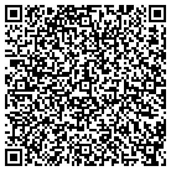 QR-код с контактной информацией организации КУРСКИЕ СТРОЙМАТЕРИАЛЫ, ОАО