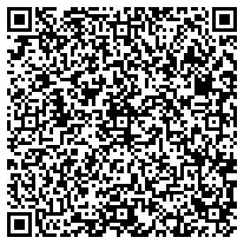 QR-код с контактной информацией организации КУРСКТОРГДВОР, ООО