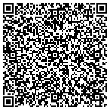 QR-код с контактной информацией организации БРИТИШ-АМЕРИКАН ТОБАККО ТРЕЙДИНГ КОМПАНИ ИП