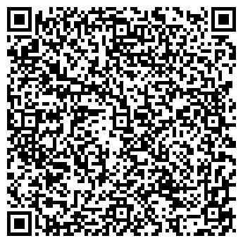 QR-код с контактной информацией организации ЦЕНТР БОН, ОАО