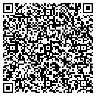 QR-код с контактной информацией организации САНАТОРИЙ КУРСК