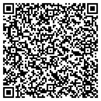QR-код с контактной информацией организации FERRO