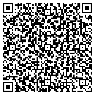 QR-код с контактной информацией организации ВВЕДЕНСКОЕ, ЗАО