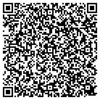 QR-код с контактной информацией организации Ливенский хлебокомбинат