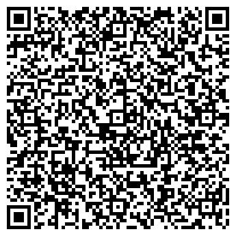 QR-код с контактной информацией организации ПРИНТ-ТВ